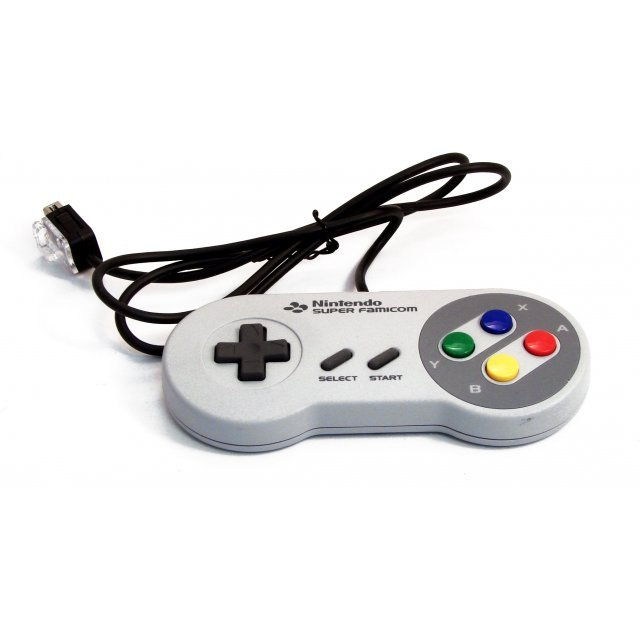 Super Famicom Classic Controller [Club Nintendo Limited Edition] (loose)