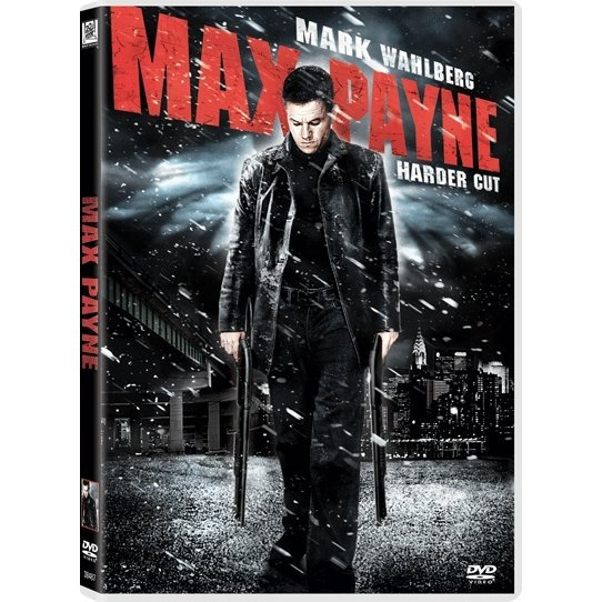 Max Payne [Extended Version]