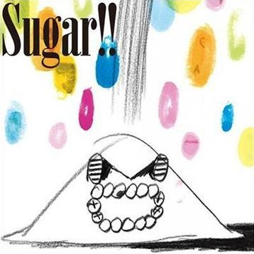 Sugar [CD+DVD Limited Edition]