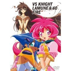 VS Knight Ramune & 40 Fire Vol.7