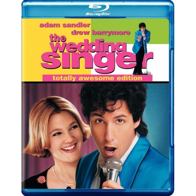 The Wedding Singer Special Edition