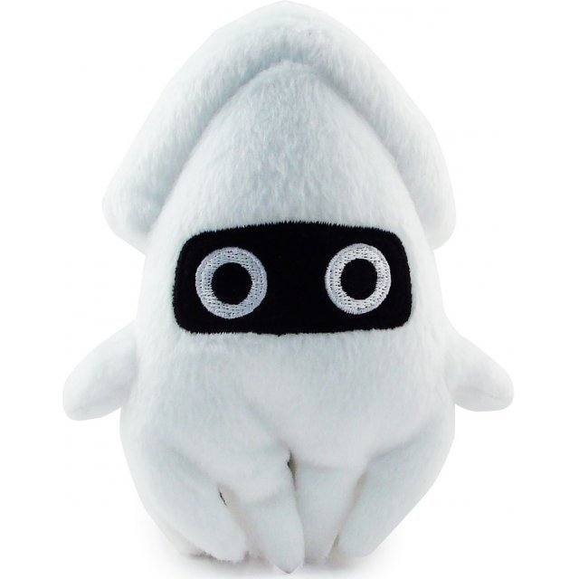 Mario Kart Vol. 2 Plush Doll: Blooper