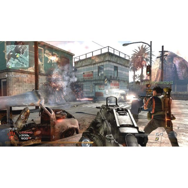 free  games modern warfare 2 pc