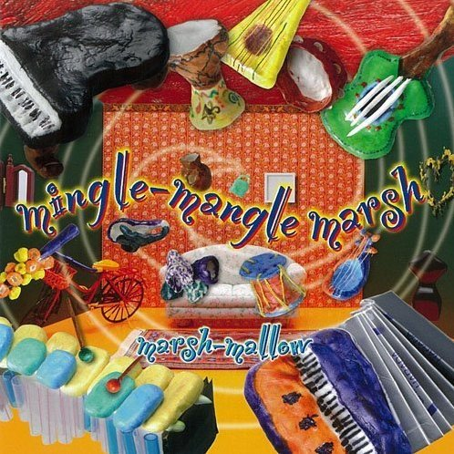 Mingle-mangle Marsh