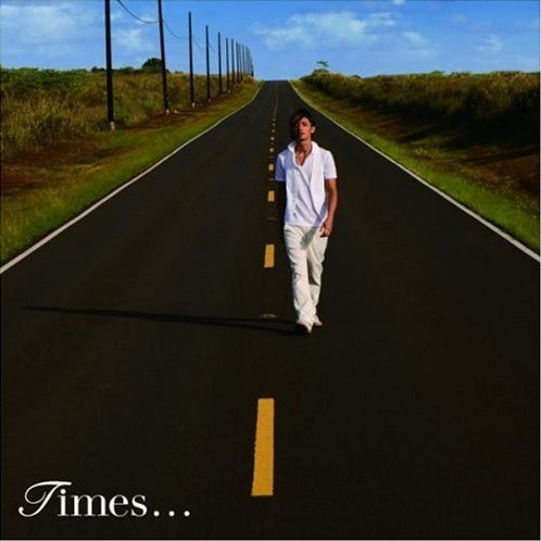 Times [CD+DVD Limited Edition Jacket A]