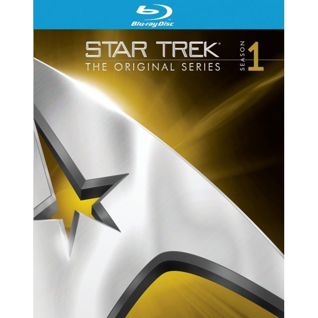 Star Trek: The Original Series Season 1