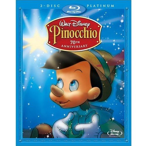 Pinocchio Premium Edition [Limited Pressing]