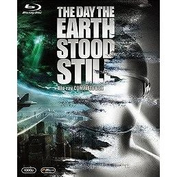 The Day The Earth Stood Stil - Theatrical Feature & Original Blu-ray Complete Box [Limited Edition]