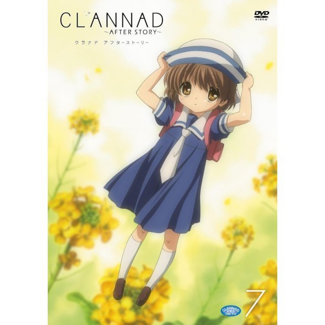 Clannad After Story 7