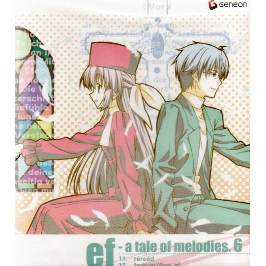 Ef - A Tale Of Melodies Vol.6