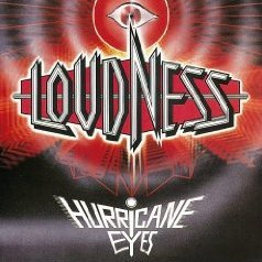 Hurricane Eyes [Limited Edition]