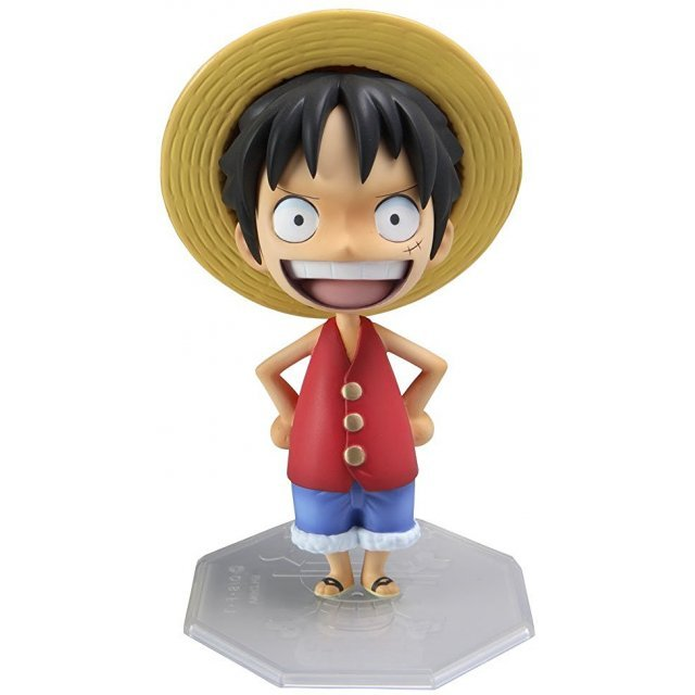 Excellent Model Mild One Piece 1/8 Scale Pre-Painted Figure: Monkey D. Luffy