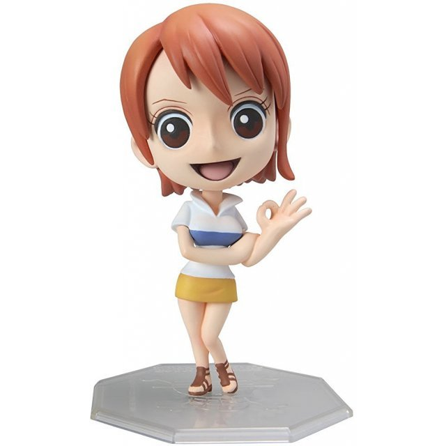 Excellent Model Mild One Piece 1/8 Scale Pre-Painted Figure: Nami