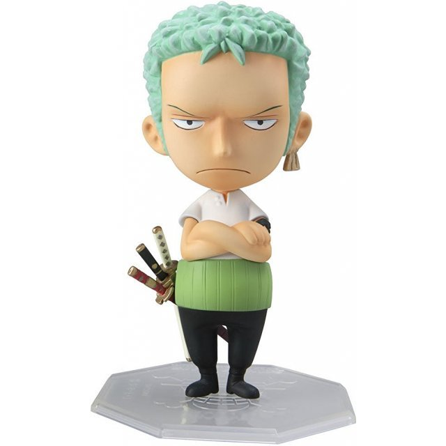 Excellent Model Mild One Piece 1/8 Scale Pre-Painted Figure: Zoro