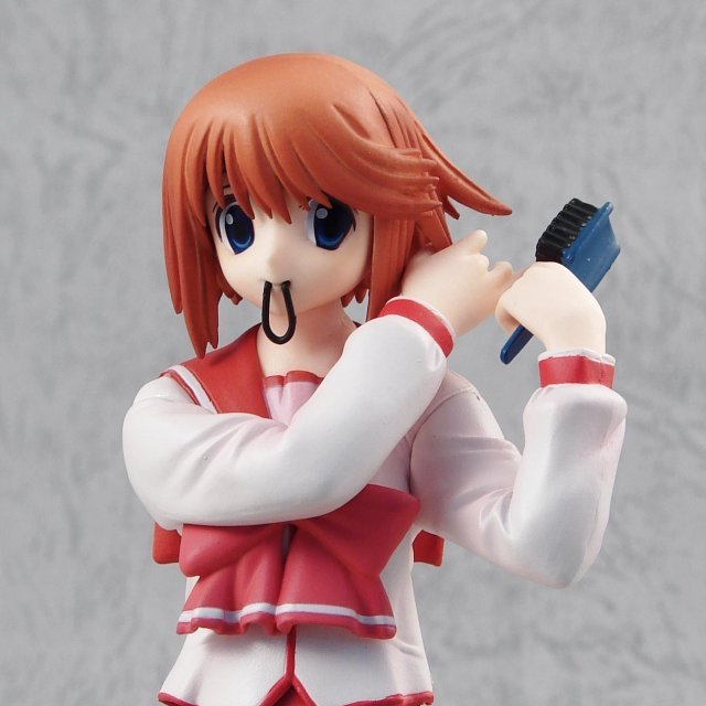 V.I.P To Heart 2 1/8 Scale Pre-Painted PVC Figure: Komaki Manaka (Good Smile Version)