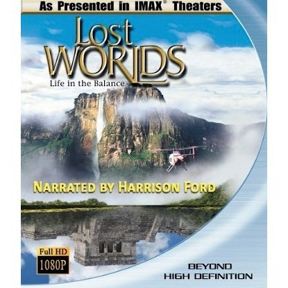 Lost Worlds: Life in the Balance (IMAX)