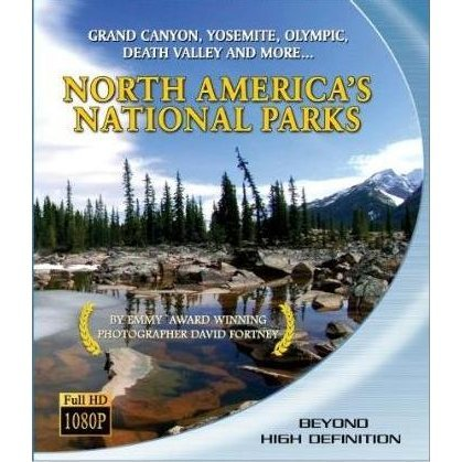 North America's National Parks