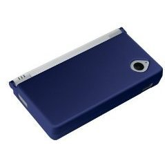 Protect Case DSi (Metallic Blue)