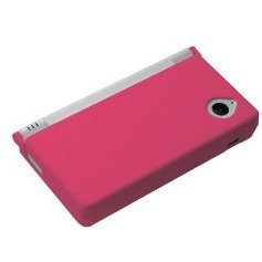 Protect Case DSi (Pink)
