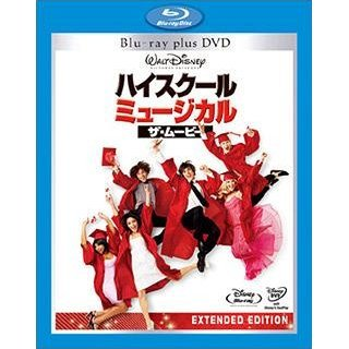 High School Musical 3: Senior Year [Blu-ray+DVD]