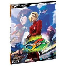 The King of Fighters XII Official Strategy Guide