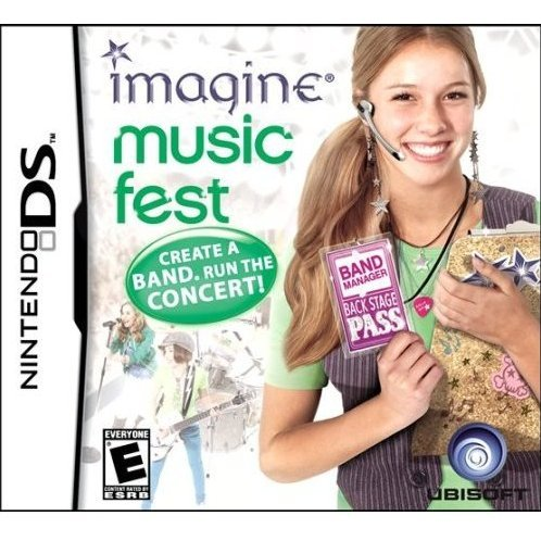 Imagine: Music Fest