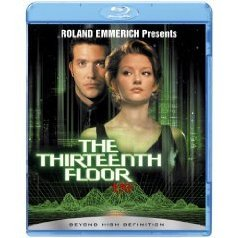 The Thirteenth Floor / 13F