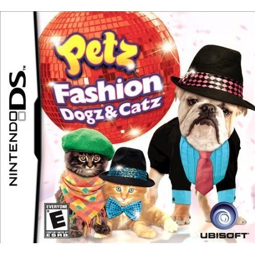Petz Fashion: Dogz and Catz
