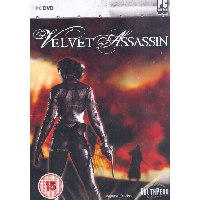 Velvet Assassin (DVD-ROM)