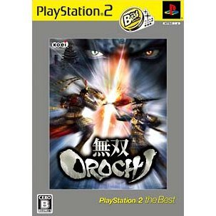 Musou Orochi (PlayStation2 the Best)