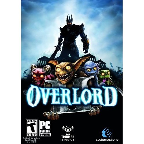Overlord 2 (DVD-ROM)