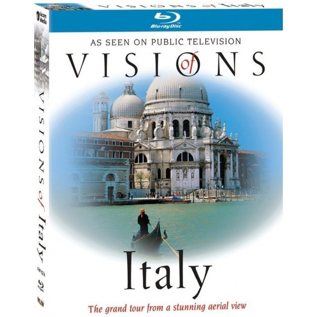 Visions of Italy