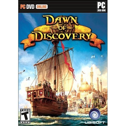 Dawn of Discovery (DVD-ROM)