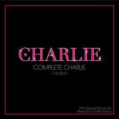 Complete Charlie The Best