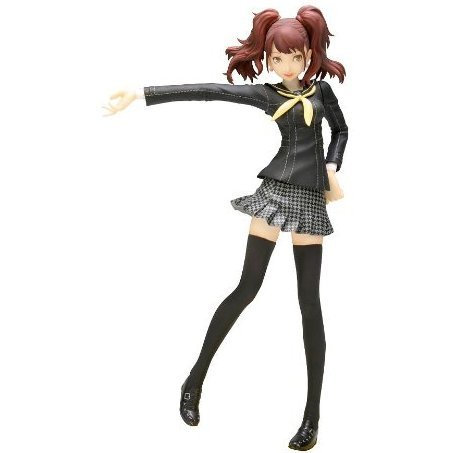 Persona 4 1/8 Scale Pre-Painted Figure: Kujikawa Rise (Re-run)