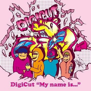 Digicut - My Name Is