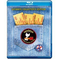 Woodstock 3 Days Of Peace Music And Love Ultimate Collector's Edition
