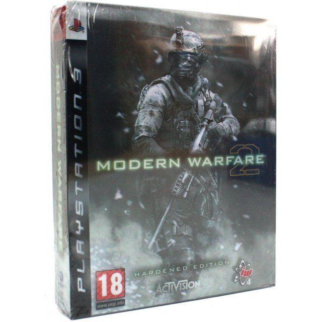 Call Of Duty: Modern Warfare 2 (Hardened Edition