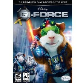G-Force (DVD-ROM)
