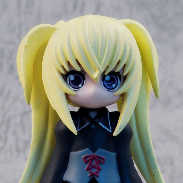 Shugo Chara Dress up Pre-Painted Figure: Hoshina Utau