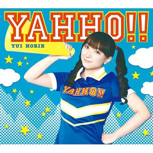 Yahho [CD+DVD Limited Edition]