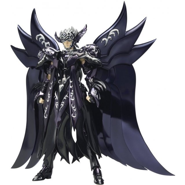 Saint Cloth Myth Saint Seiya Non Scale Pre-Painted Figure: Thanatos (Re-run)