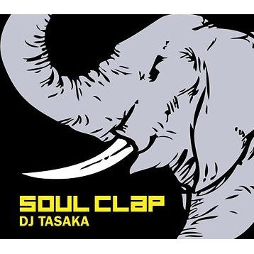 Soul Clap [CD+DVD Limited Edition]