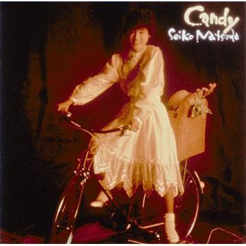 Candy [Blu-spec CD+DVD Limited Edition]