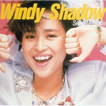 Windy Shadow [Blu-spec CD+DVD Limited Edition]