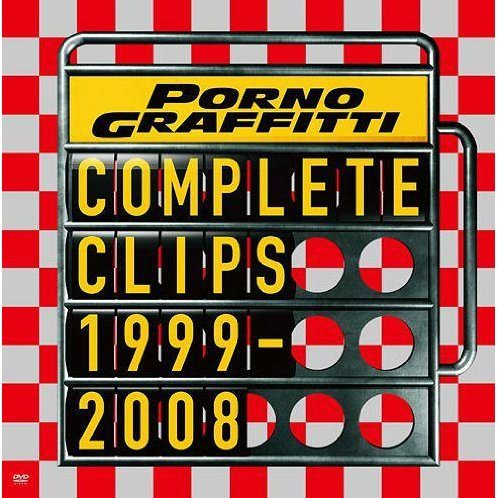 Complete Clips 1999-2008 [Limited Edition]