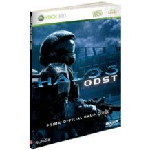 Halo 3: ODST Prima Official Guide