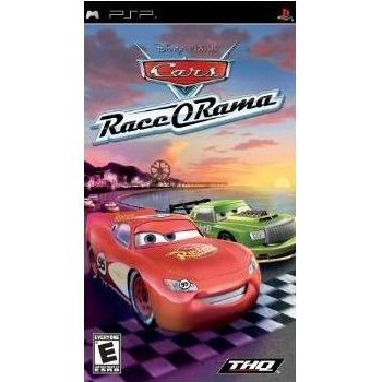 Cars: Race-O-Rama