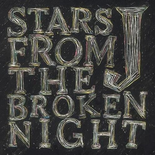 Stars From The Broken Night [CD+DVD Limited Edition]
