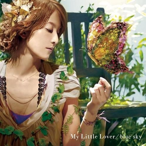 Blue Sky [CD+DVD]